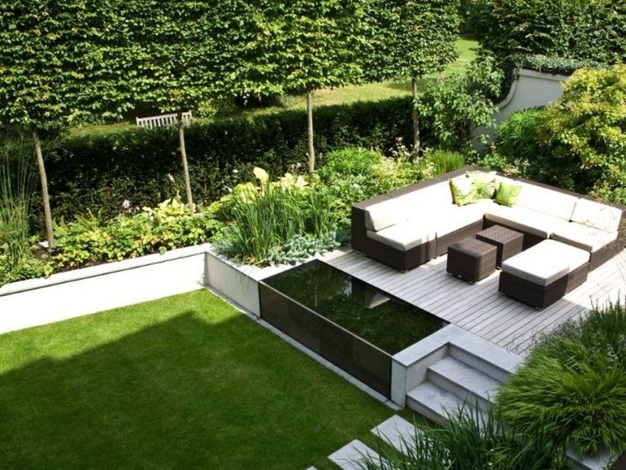 99 Fantastic Home Garden Design Ideas Trendedecor