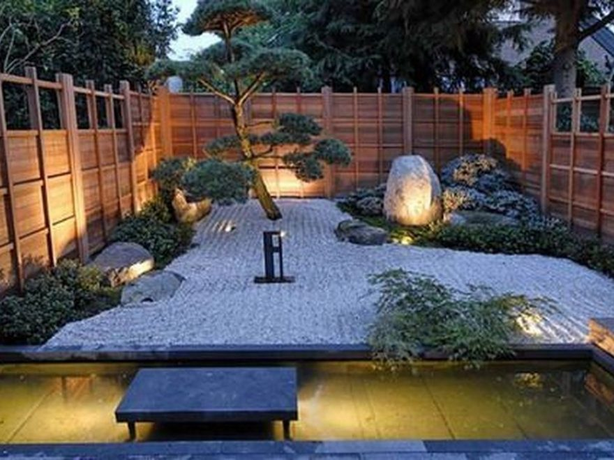 Affordable Rock Garden Landscaping Design Ideas20