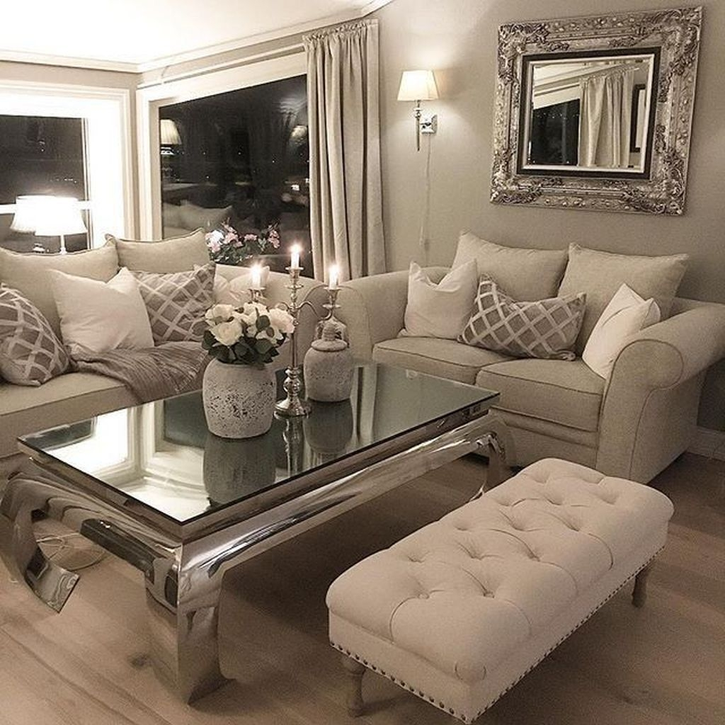 99 Elegant Apartment Living Room Decoration Ideas Trendedecor
