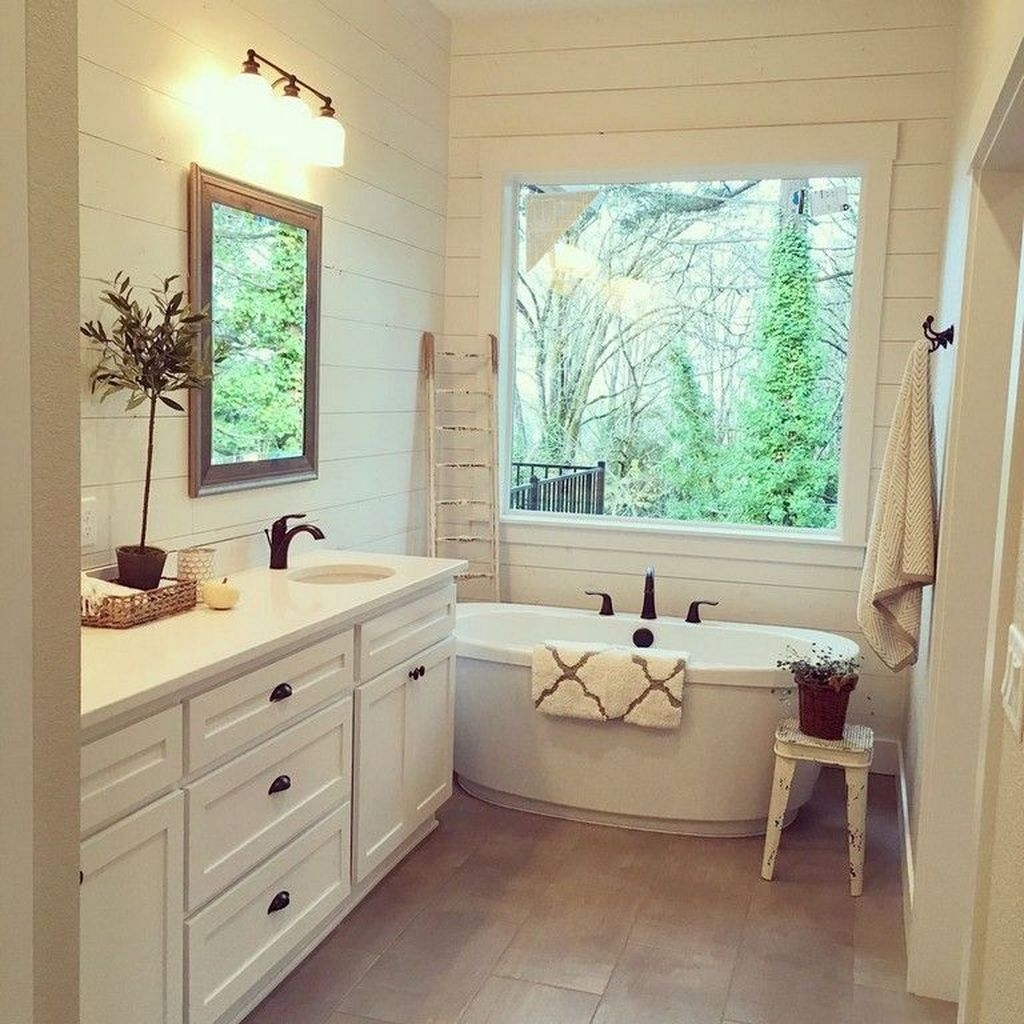 Inspiring Bathroom Remodel Organization Ideas22
