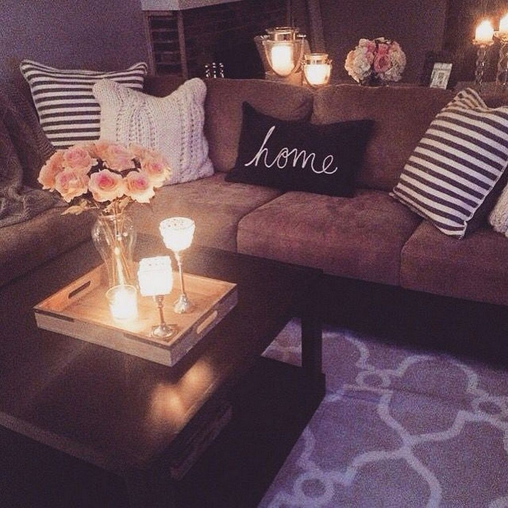 Excellent Diy College Apartment Decoration Ideas On A Budget02